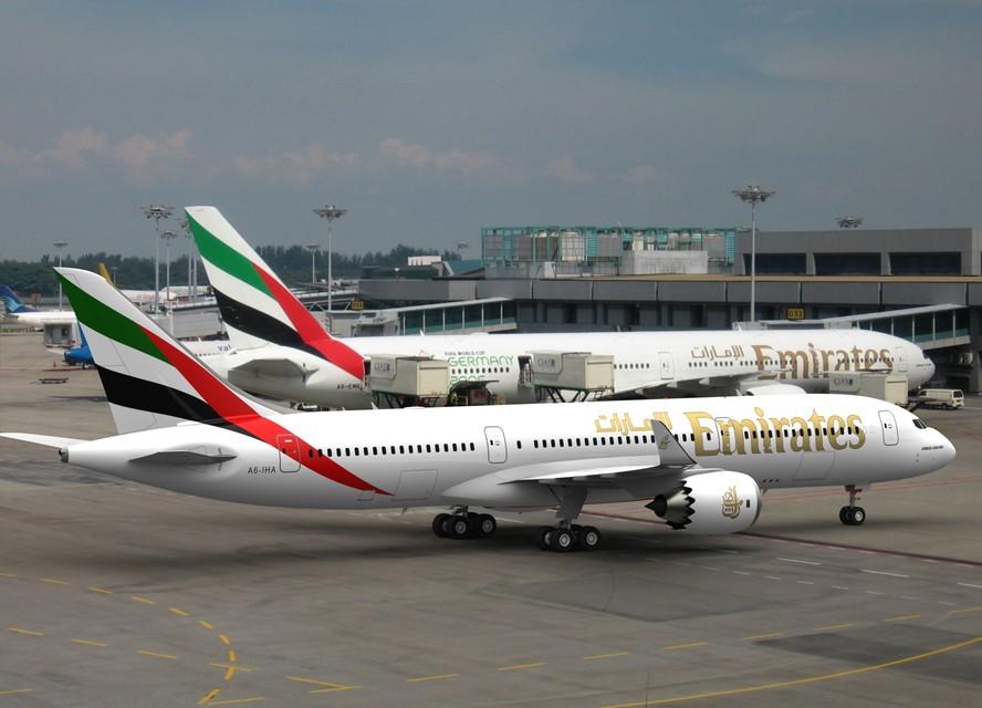 kilian palacio emirates airlines - photo #10