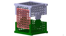 Cube-Sat Bio