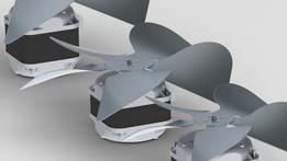 Elco Fan & Motor Assembly - 3 Models