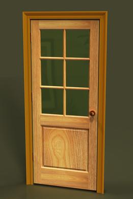 Door Unit 2-0 6-8