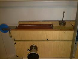 friction machine