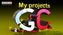 My projects are safe on the GC?