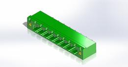 Conector Verde.