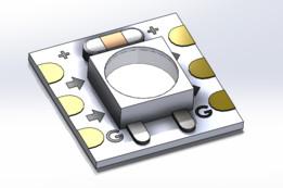 neopixel - Recent models | 3D CAD Model Collection | GrabCAD