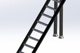 The Tight Fit Ladder