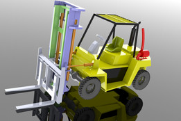 ForkLift Project
