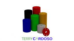 Printable Poker Chips