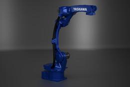 motoman - Recent models | 3D CAD Model Collection | GrabCAD