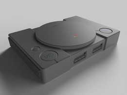 ps1 - Recent models | 3D CAD Model Collection | GrabCAD