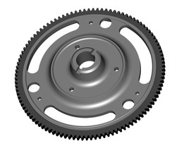 Leyland Mini ultralight racing flywheel Mini Sport Partno C-AEG619/20