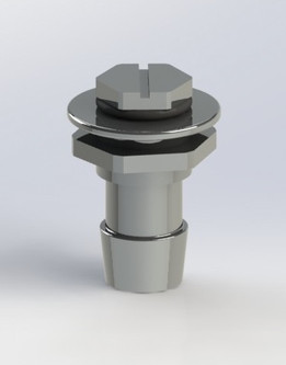 Swiftech 1-2-FPF-CPB FillPort