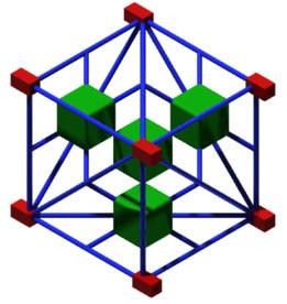 Conceptual CubeSat