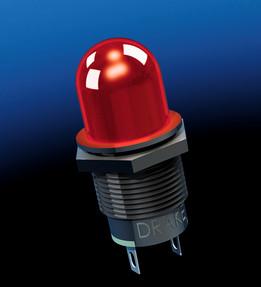 Incandescent Indicator Lamp
