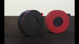 Lomography Konstruktor Pinhole Lens Cap