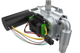 Airbus External Gear Pump for Flying Product