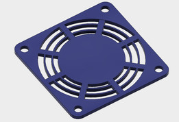 Guard for 60x60x25mm Fan
