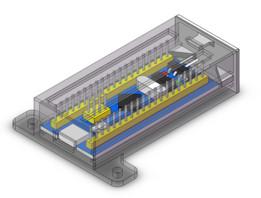 stm32f103 - Recent models | 3D CAD Model Collection