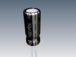 10 μF Capacitor