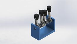 crank- engine
