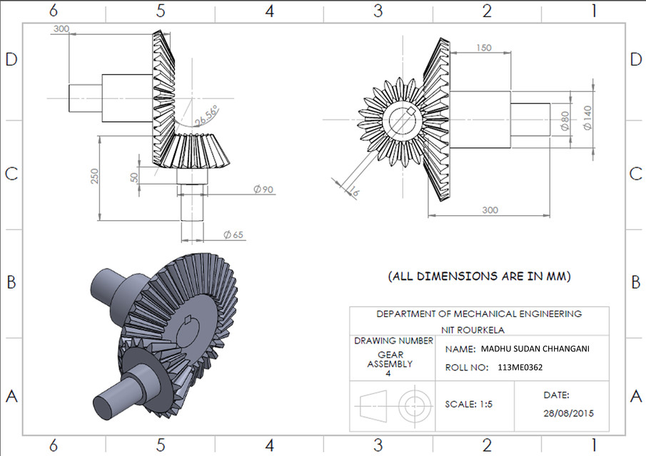 gears - Most downloaded models | 3D CAD Model Collection | GrabCAD