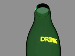 Bottle drink