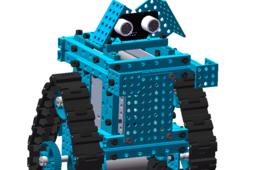 robot wall