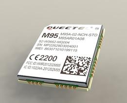 Quectel M95