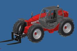 Manitou Maniscopic