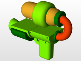 ink - Recent models   3D CAD Model Collection   GrabCAD
