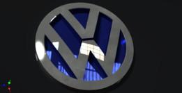 LOGO VOLKSWAGEN / CARS