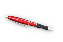 Oops 3: A pen