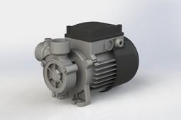 Grundfos pump PFBasic 1-30