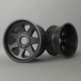 FSAE 7x13 Carbon fiber 7-Spokes Wheel (Over development)