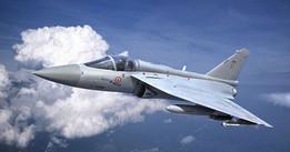 sketch tracer of fighter   avion de chasse