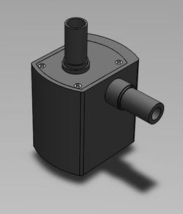 Brushless DC Pump