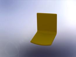 Base de cadeira