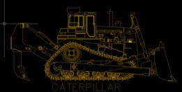 Bulldozer DT11T