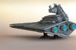10030 Lego Star Destroyer