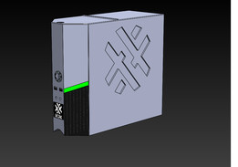 BOXX Workstation