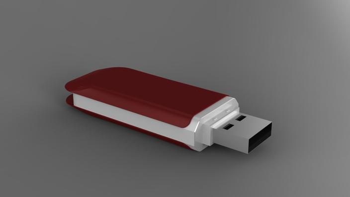 Apacer USB