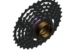FREEWHEEL (CATRACA)