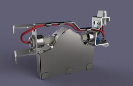 Ultraviolet Lamp Assembly