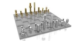 Engineering Chess
