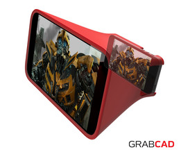 iPhone 5 BigScreen
