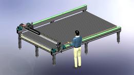 DIY CNC Plasma Cutting Machine