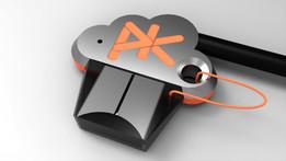 PKParis K'loud USB µNAS + wifi/bt key