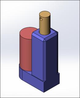 actuator - Recent models | 3D CAD Model Collection | GrabCAD