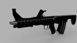 gun - Recent models | 3D CAD Model Collection | GrabCAD