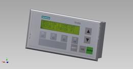 Siemens recent models grabcad cad library siemens simatic td200 sciox Choice Image