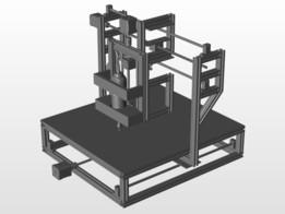 cnc - Recent models | 3D CAD Model Collection | GrabCAD